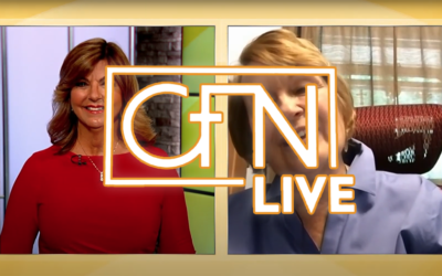 """Living Waters Discusses The """"New Normal"""" on CFN"""