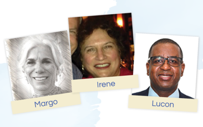 Introducing the Newest Members of the Living Waters Family!